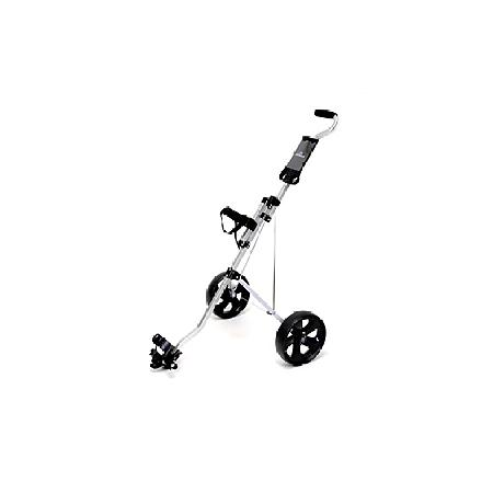 U.S. Kids Golf 2-Rad Trolley