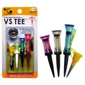Koviss Long, Middle, Short & Extra Short VS-Tee® VS108