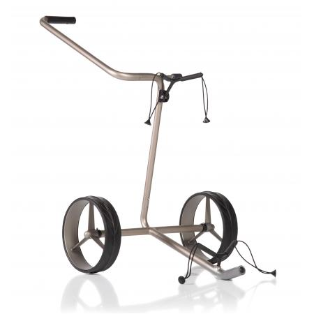 JuCad Edition 2-Rad Trolley