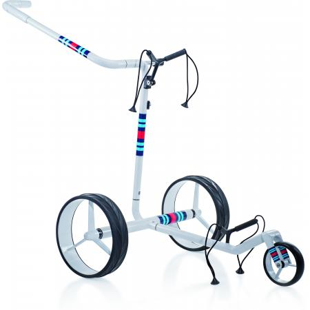 JuCad Racing Trolley Sonderedition
