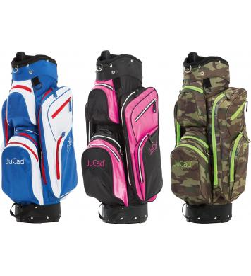 JuCad Cartbag Junior