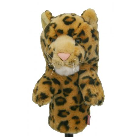 Leopard Headcover