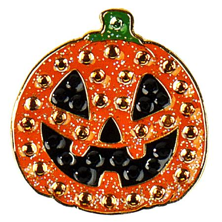 Navika Crystal Ballmarker &quote;Halloween&quote;