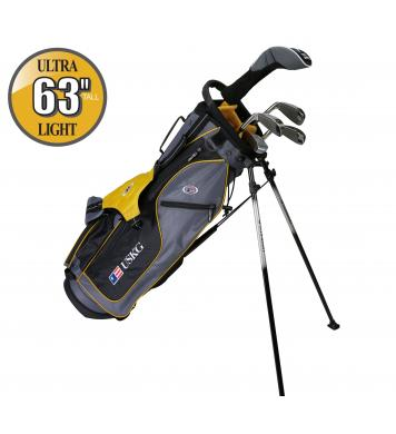 U.S. Kids Golf Starterset Ultralight 63, 160-168cm