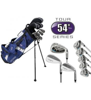 U.S. Kids Golf Tour Series Set TS 54, 137-145cm