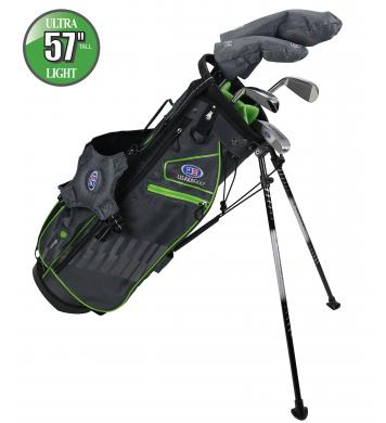 U.S. Kids Golf Starterset Ultralight UL57, 145-152cm