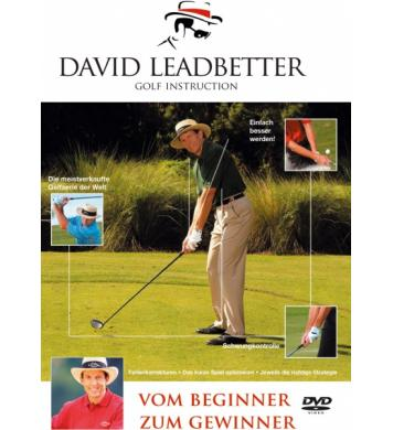 David Leadbetter - Vom Beginner zum Gewinner (DVD)