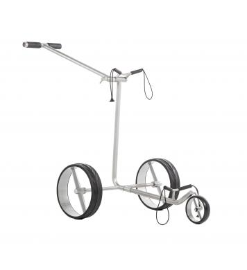 HERBSTAKTION JuCad Ghost Titan 3-Rad-Trolley