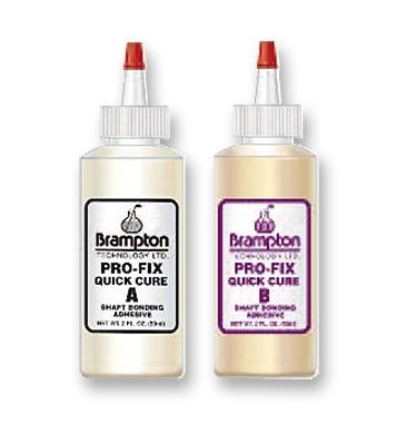 Brampton Pro-Fix 5/15 Quick Cure Epoxy