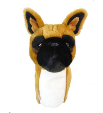 Frenchie Headcover