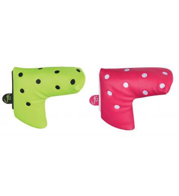 Blade Puttercover Dots
