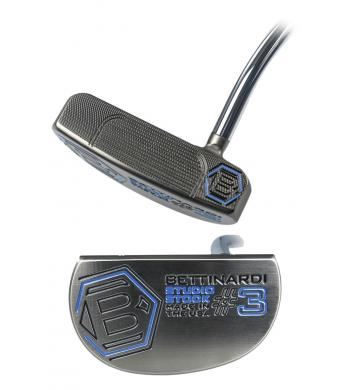Bettinardi SS3 Putter