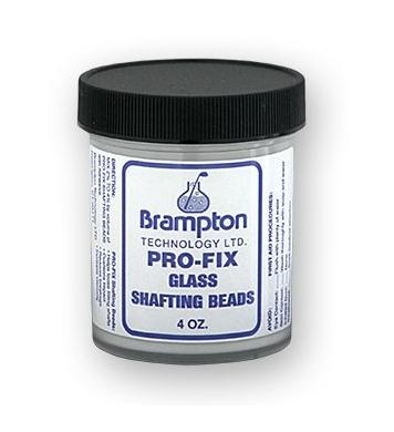 Brampton Pro-Fix Glass Shafting Beads