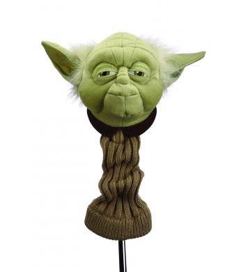 Star Wars Headcover Yoda
