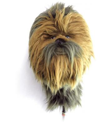 Star Wars Hybrid/Puttercover Chewbacca
